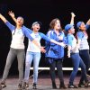 "Rosie O'Donnell and Rosies Theater Kids in ""Heart"""